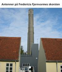 antenner fredericia